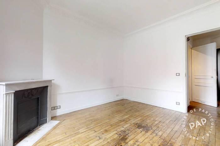 Appartement Paris 15E 540.000€