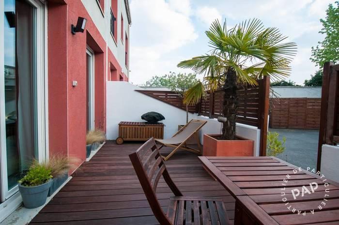 Maison Villiers-Sur-Marne (94350) 349.500€