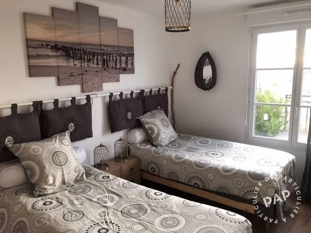 Appartement Montevrain (77144) 220.000€