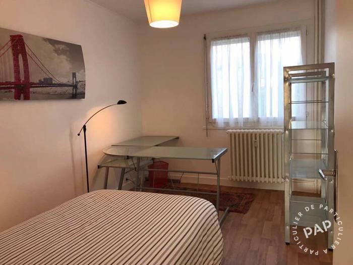 Appartement Limoges (87) 690€
