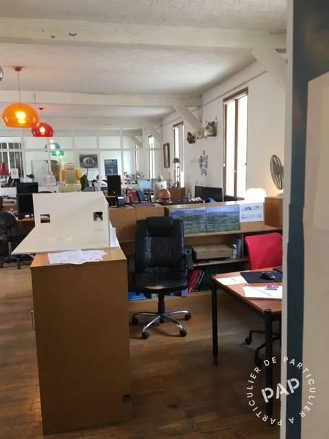 Bureaux, local professionnel Paris 11E 4.200.000€
