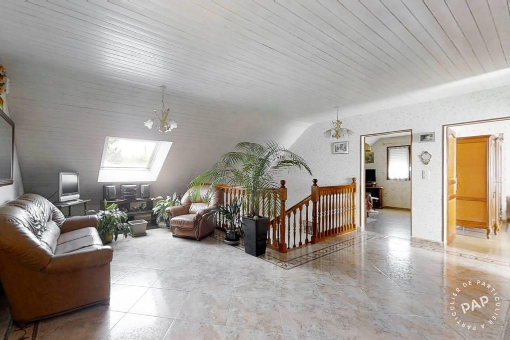 Maison Treffieux (44170) 280.000€