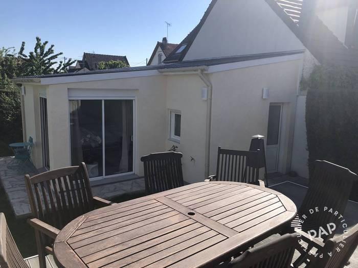 Maison Champs-Sur-Marne (77420) 440.000€