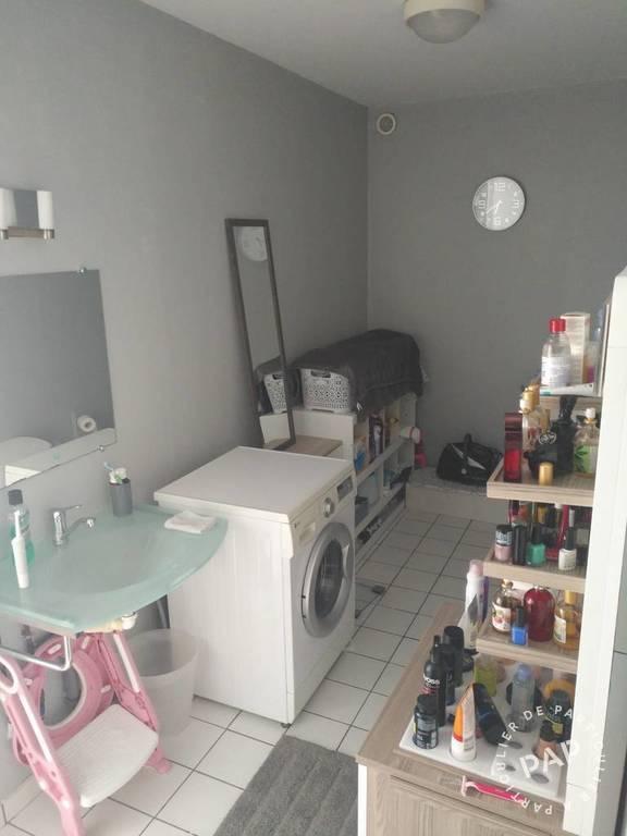 Appartement Lys-Lez-Lannoy (59390) 615€