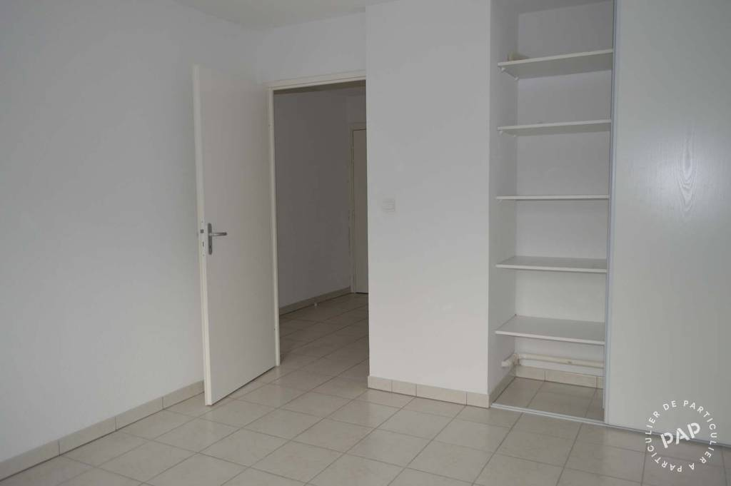 Location Appartement 62 m²