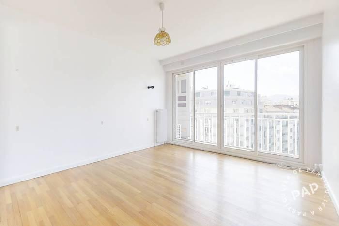 Vente Appartement 114m²