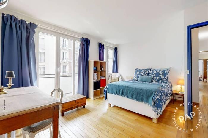 Appartement 1.090.000€ 114m² Paris 15E