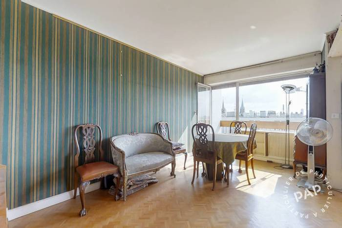 Appartement 1.498.000€ 106m² Paris 11E