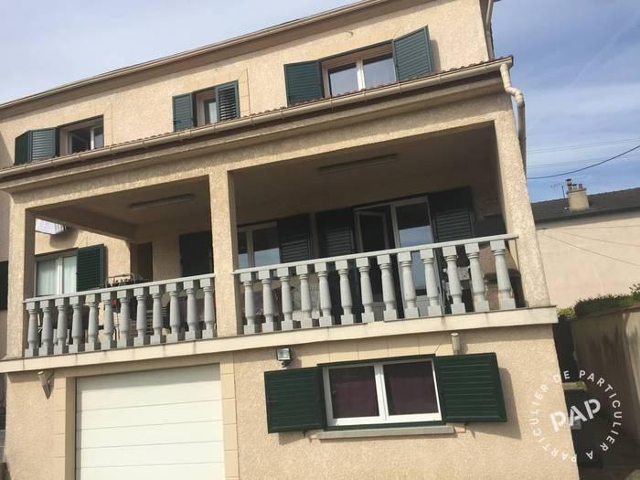 Maison 460.000€ 135m² Domont (95330)