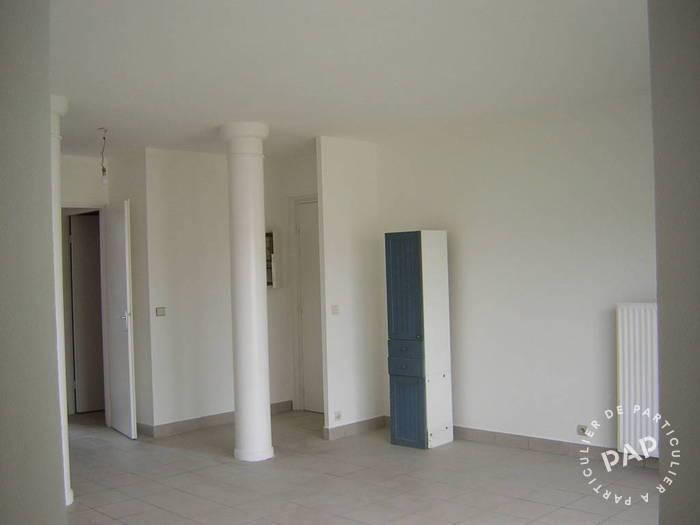 Appartement 160.000€ 72m² Cergy (95)