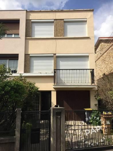 Maison 370.000€ 100m² Soisy-Sous-Montmorency (95230)