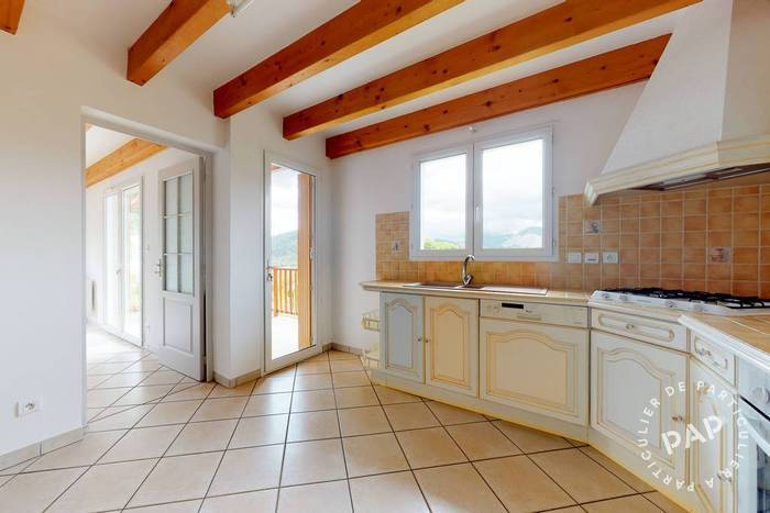 Maison 230.000€ 100m² Seyne