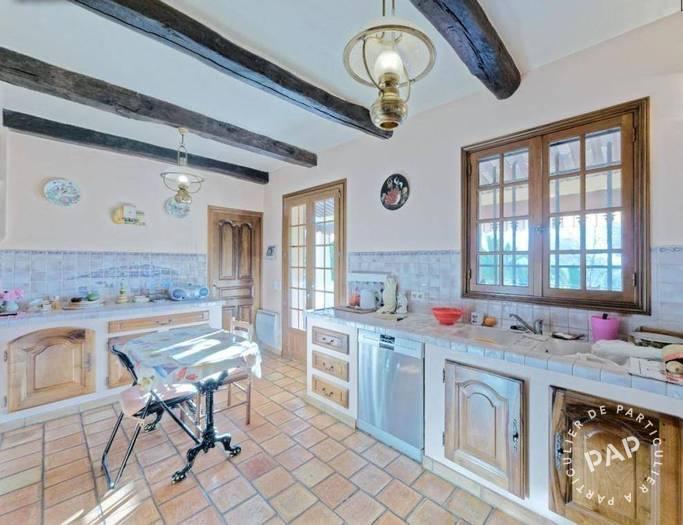 Maison 740.000€ 226m² La Roquette-Sur-Siagne (06550)