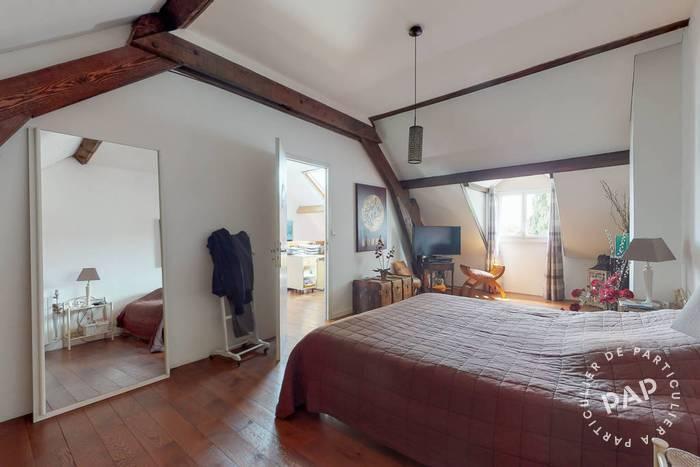 Maison 425.000€ 130m² Savigny-Sur-Orge (91600)