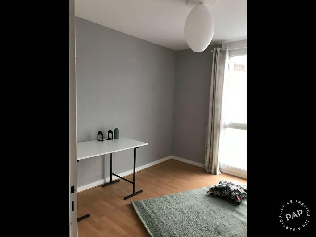 Appartement 99.500€ 67m² Nogent-Sur-Oise (60180)