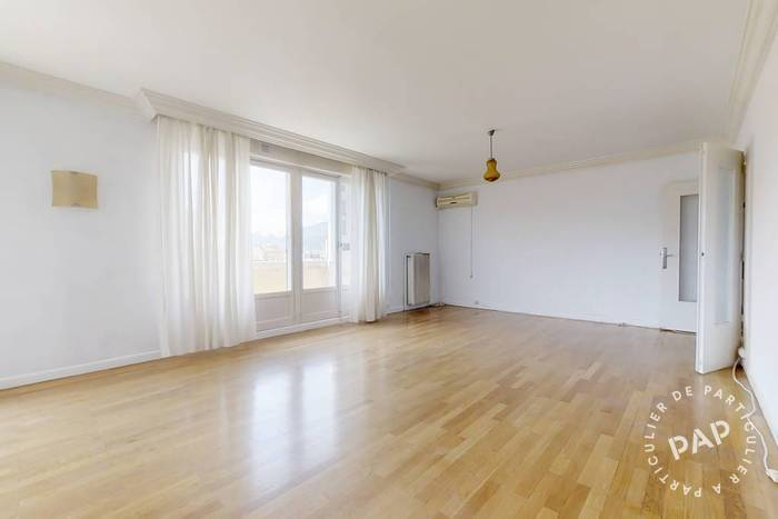 Appartement 275.000€ 114m² Grenoble (38)