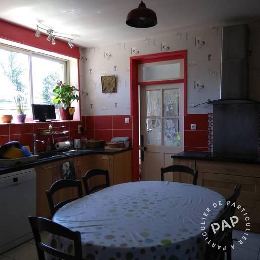 Maison 235.000€ 250m² Chatellerault (86100)