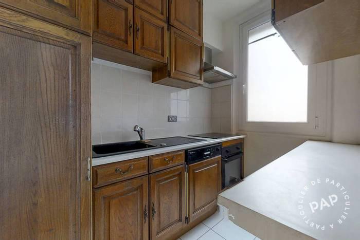 Appartement 540.000€ 54m² Paris 15E