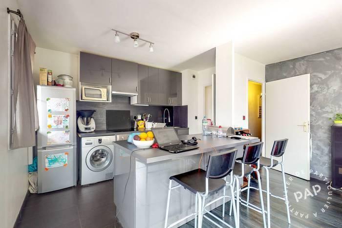 Appartement 245.000€ 65m² Creteil (94000)