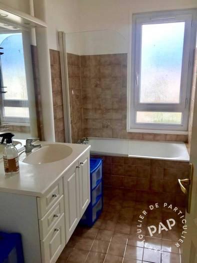 Appartement 1.100€ 62m² Villeurbanne