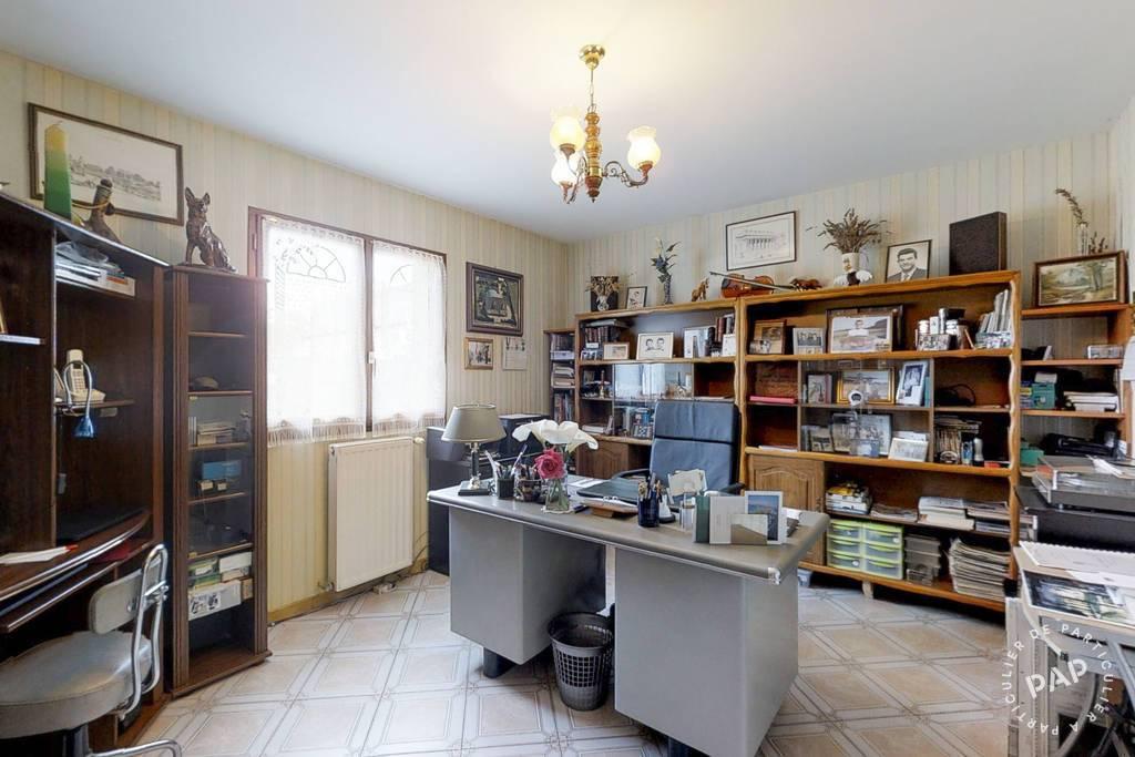 Maison 280.000€ 200m² Treffieux (44170)