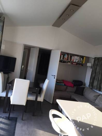 Chalet, mobil-home 27.000€  Touffreville (14940)