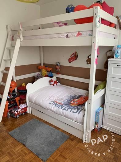 Appartement 278.000€ 52m² Chatillon (92320)