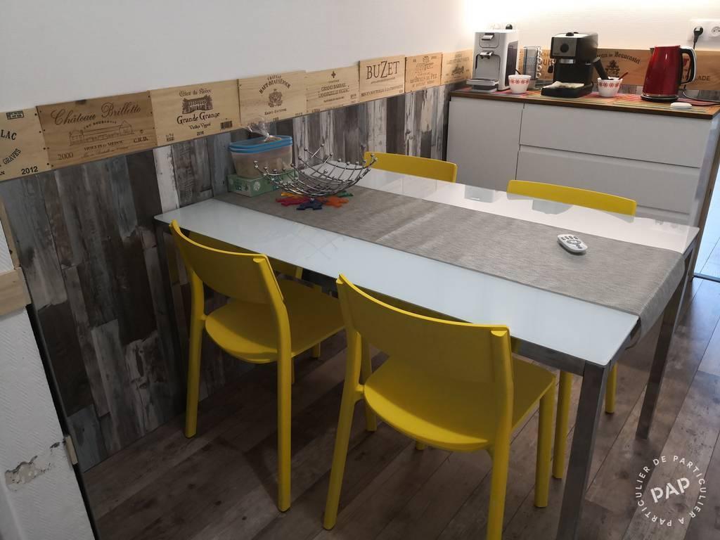 Immobilier Colocation - Appartement 80M² 700€ 11m²