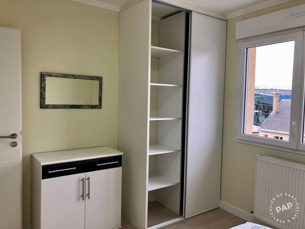 Immobilier Savigny-Sur-Orge (91600) 1.280€ 47m²
