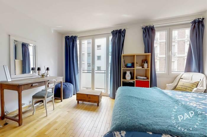 Immobilier Paris 15E 1.090.000€ 114m²