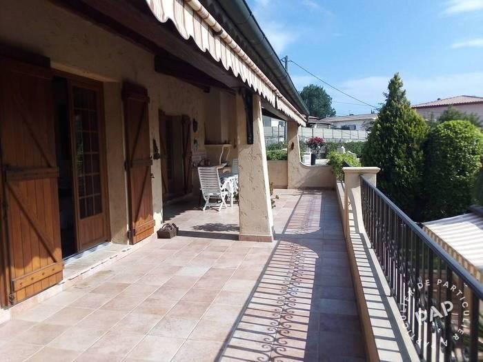Immobilier La Roquette-Sur-Siagne (06550) 740.000€ 226m²