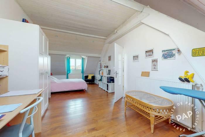 Immobilier Savigny-Sur-Orge (91600) 425.000€ 130m²