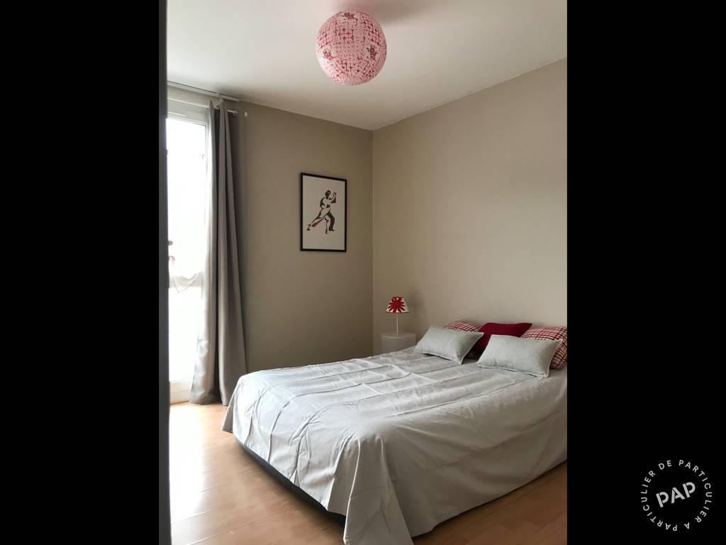 Immobilier Nogent-Sur-Oise (60180) 99.500€ 67m²