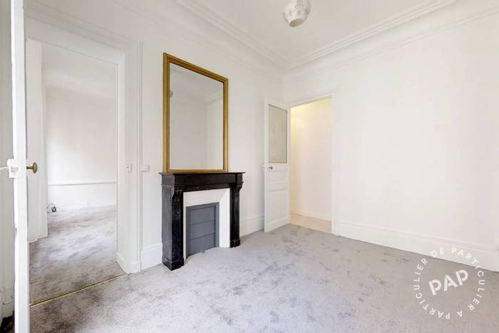 Immobilier Paris 17E 695.000 € 58 m²