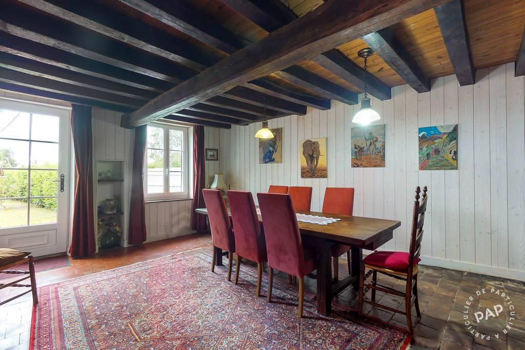 Immobilier Viglain (45600) 280.000€ 200m²
