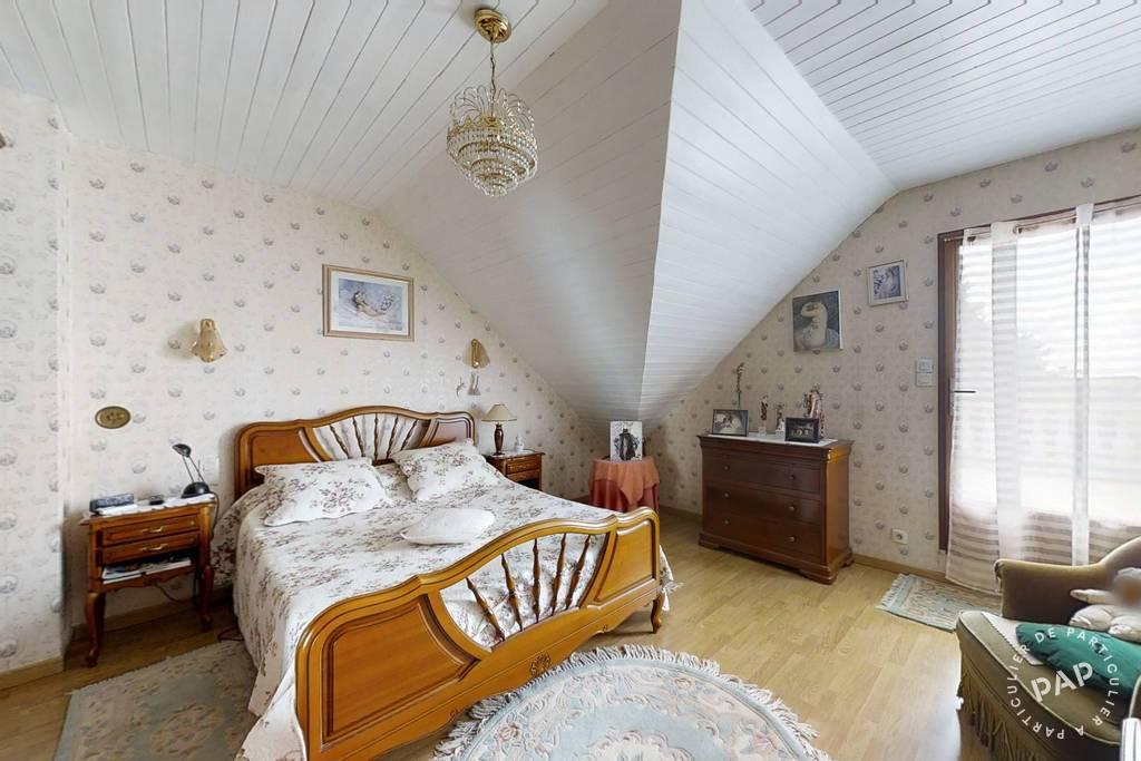 Immobilier Treffieux (44170) 280.000€ 200m²