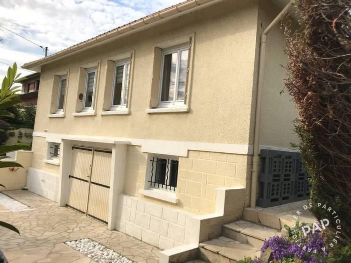 Immobilier Champs-Sur-Marne (77420) 440.000€ 110m²