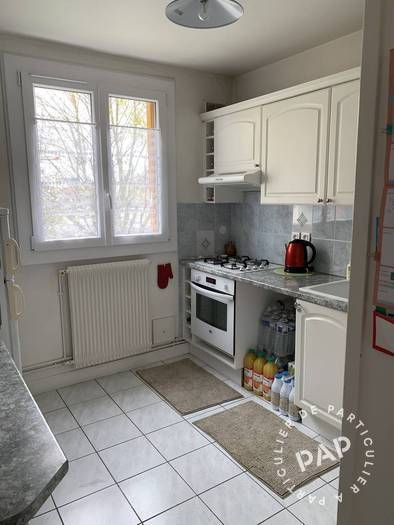 Immobilier Chatillon (92320) 278.000€ 52m²