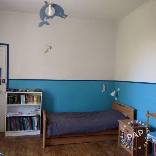 Maison 250m²