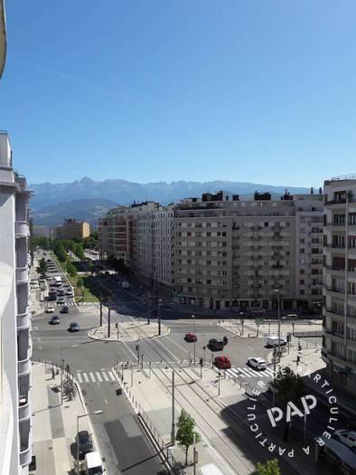 Vente Appartement Grenoble (38) 114m² 275.000€