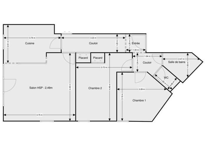 Vente Appartement Creteil (94000)