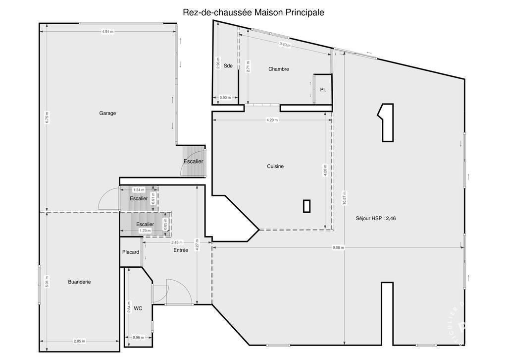 Vente Maison Perpignan (66)