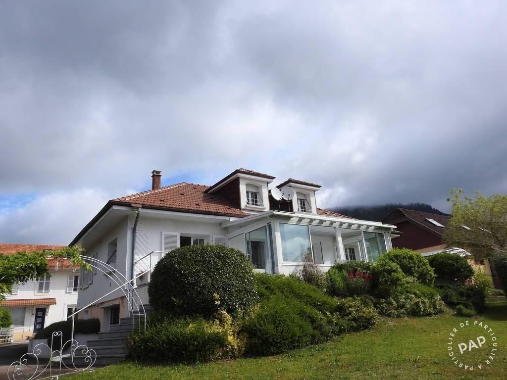 Vente Maison Saint-Die-Des-Vosges (88100) 150m² 185.000€
