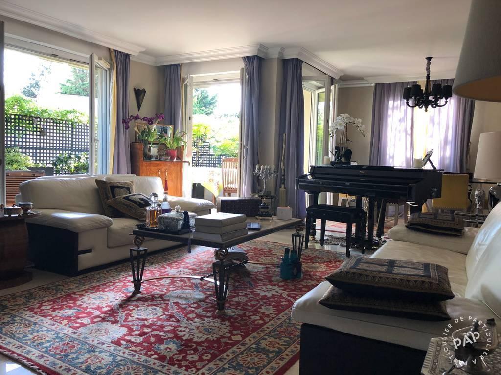 Vente Appartement Nogent-Sur-Marne (94130) 89m² 550.000€