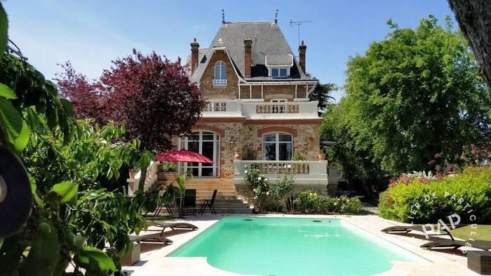 Vente Maison Palaiseau (91120) 305m² 1.470.000€