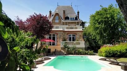 Vente maison 305m² Palaiseau (91120) - 1.470.000€