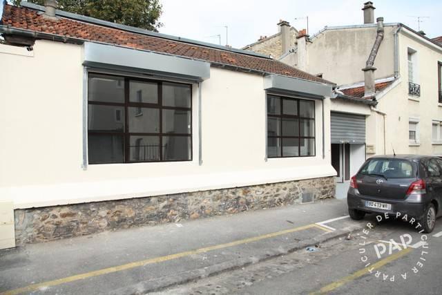 Location Bureaux et locaux professionnels Alfortville (94140) 99m² 1.480€