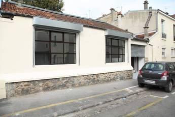 Location bureaux et locaux professionnels 99m² Alfortville (94140) - 1.480€