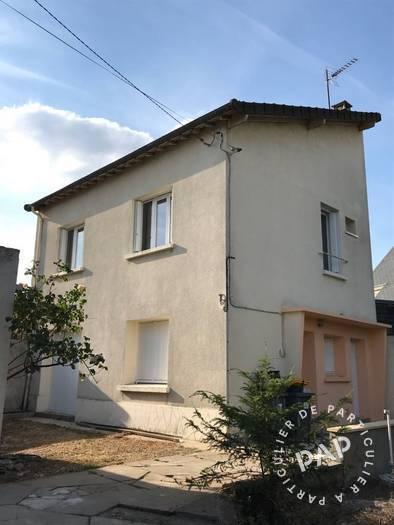 Location Maison Le Mesnil-Le-Roi (78600) 76m² 1.980€