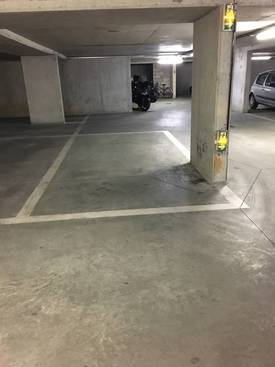 Location garage, parking Paris 19E - 80 €